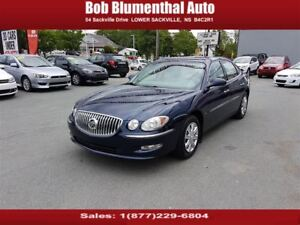 2008 Buick Allure CX w/ 2 year MVI Warrranty Available