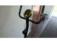 Evaerlast Exercise Bike