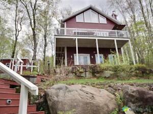 275 000$ - Maison 2 étages à vendre à St-Adolphe-D'Howard