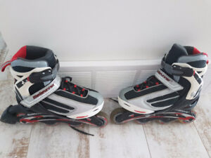 Two Pairs of Roller Blades for Sale! $30 each