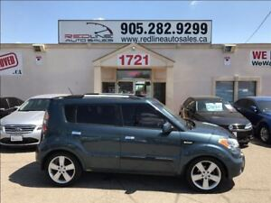 2010 Kia Soul 2.0L 4u, Sunroof, WE APPROVE ALL CREDIT