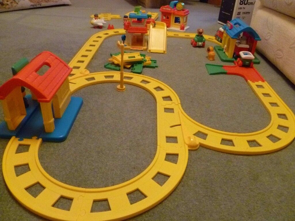 ELC Train Set open to offers.