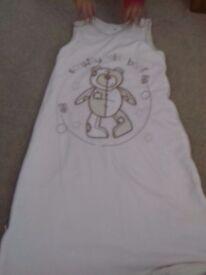 Baby sleeping bag 12-24 months