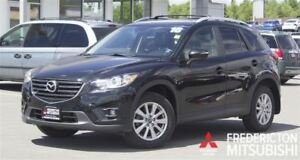 2016 Mazda CX-5 GS LUXURY PKG! AWD! LEATHER! SUNROOF!