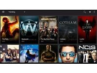 Android box - Android 5.1 Free Movies/TV Shows