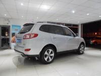 Hyundai Santa Fe 2.2 CRDI PREMIUM 4X4