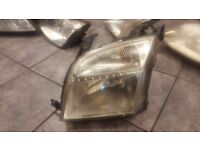 2005 FORD FUSION PASSENGER NEAR SIDE HEAD LIGHT COMPLETE