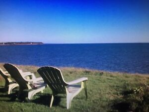 Oceanfront Cottage on Warm Sandy Beach to rent