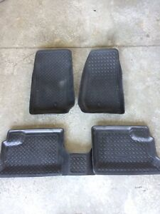 FLOOR MATS FOR JEEP
