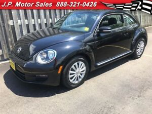 2015 Volkswagen Beetle 1.8 TSI, Automatic, A/C, Only 36, 000km