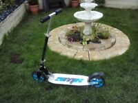 Zinc SMK Scooter