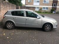 Vaxhall Astra £850 ono (No time wasters)