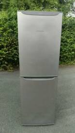 Fridge freezer (12mths warranty + free delivery)