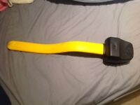 Steering lock RRP £69.99