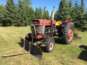 Tractors and other equipment for Sale