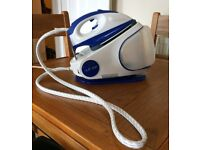 Steam Generator Iron - Used excellent condition