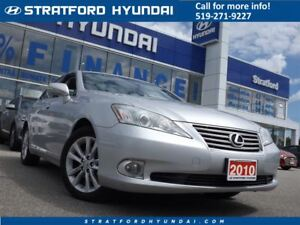 2010 Lexus ES 350 | SUNROOF | WOW ONLY 90K!! | SUNROOF |