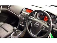 2014 Vauxhall Astra Elite Manual Petrol MPV