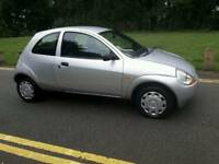 FORD KA 2006/ MOTD TIL MARCH DRIVES PERFECT