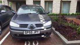 For sale Renault Megane 1.6 16v