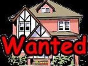 1 Bedroom Apartment wanted