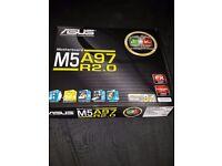 Asus m5a97 r2.0 am3+