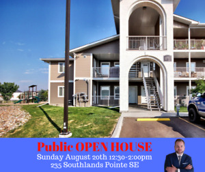 Public OPEN HOUSE Sunday August 20th 12:30-2:00pm