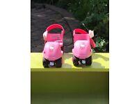Girl Hello Kitty Roller boots