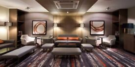 Room Attendant (Room Cleaner) at Clayton London Chiswick Hotel