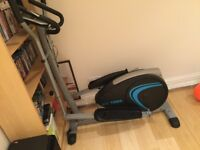 York X201 Cross Trainer