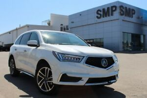 2017 Acura MDX 3.6L V6 - AWD, 7 Seats, Leather, Nav, Sunroof, Re