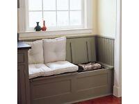 Carpenter - Fitted Furniture - Kitchen Fitter - Suffolk