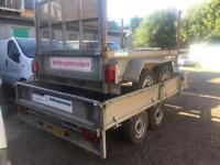 Indespension trailers choice of 2 for sale £895 each