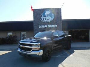 2017 Chevrolet Silverado 1500 LT! MEAN TRUCK! FINANCING AVAILABL