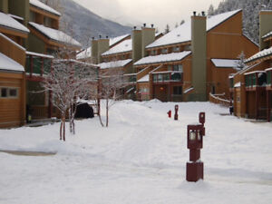 MARCH BREAK AT PANORAMA MOUNTAIN RESORT