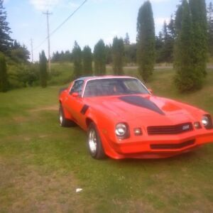 1981 Z28 for sale