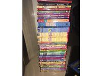 Children's goosebump books