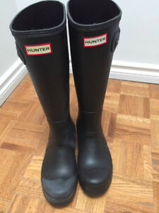 Women's Hunter Original Tall Rain Boots
