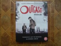 Outcast Season One.