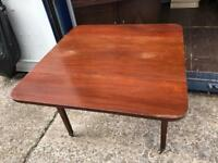 Oak drop leaf table FREE DELIVERY PLYMOUTH AREA