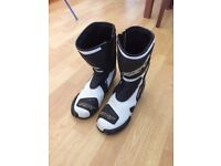 RST TracTech boots Size 45/10.5
