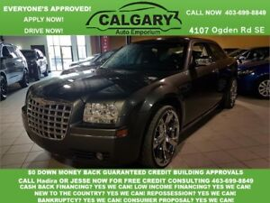2010 Chrysler 300 Touring  *$99 DOWN 2 PAYSTUB GURANTEED APPROVA