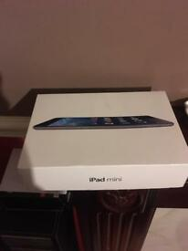 IPAD MINI BOX ONLY