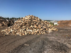 FIREWOOD FOR SALE - Drayton Valley