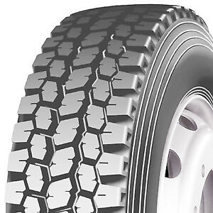 MEDIUM TRUCK TIRE BT577