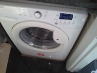 Hoover washing machine VHD 842