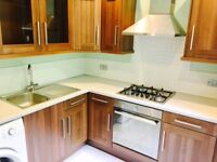 NEWLY REFURBISHED GROUND FLOOR 1 BED FLAT WITH GARDEN IN SOUTH CROYDON