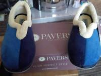 Woman Pavers slippers
