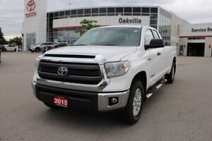 2015 Toyota Tundra SR5 Long Box