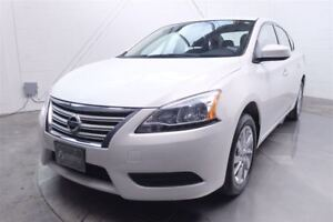 2015 Nissan Sentra SV A/C MAGS